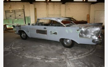1958 Plymouth Other Plymouth Models for sale 101036772