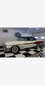 1958 Pontiac Bonneville for sale 101103844
