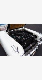 1958 Pontiac Bonneville for sale 101185142