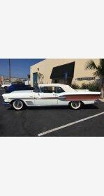 1958 Pontiac Bonneville for sale 101207761