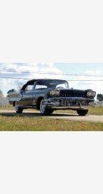 1958 Pontiac Bonneville for sale 101302677