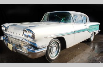 1955 Pontiac Chieftain Classics for Sale - Classics on