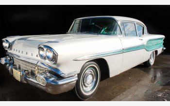 1958 Pontiac Chieftain for sale 101005360