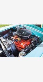 1958 Pontiac Parisienne for sale 101319632