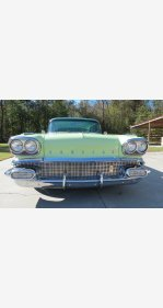 1958 Pontiac Super Chief for sale 101052918