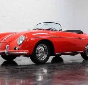 1958 Porsche 356 for sale 101058309