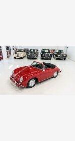 1958 Porsche 356 for sale 101452371