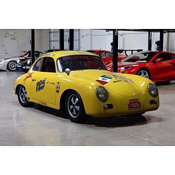 1958 Porsche 356 for sale 101567165