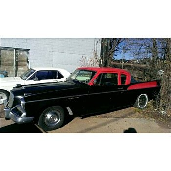1958 Studebaker Silver Hawk for sale 101008632