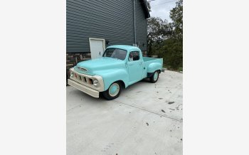 1958 Studebaker Transtars for sale 101631998