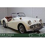 1958 Triumph TR3A for sale 101567283