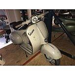 1958 Vespa 125 for sale 200724671