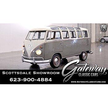 1958 Volkswagen Vans for sale 101231213