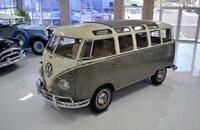 1958 Volkswagen Vans for sale 101250724