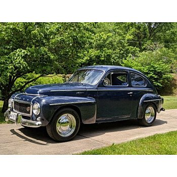 1958 Volvo PV544 for sale 101157091
