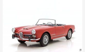 1959 Alfa Romeo 2000 for sale 101004200