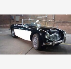 1959 Austin-Healey 100-6 for sale 100955018