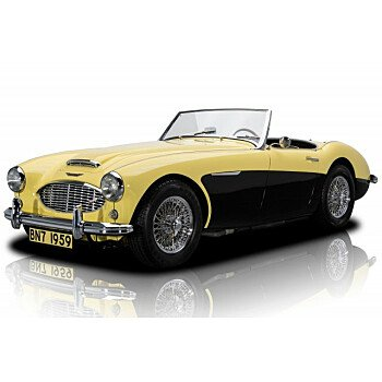 1959 Austin-Healey 3000 for sale 101327017