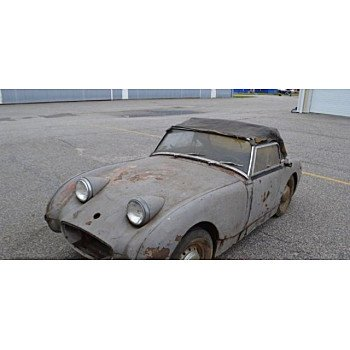 1959 Austin-Healey Sprite for sale 101094903