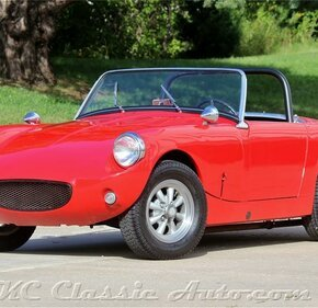 1959 Austin-Healey Sprite for sale 101039565