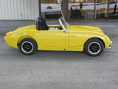 1959 Austin-Healey Sprite for sale 101358682