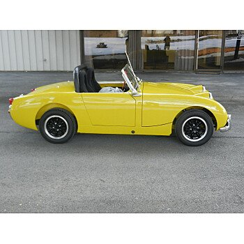 1959 Austin-Healey Sprite for sale 101358682