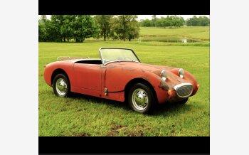 1959 Austin-Healey Sprite for sale 101524937