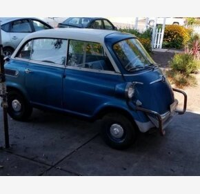 1959 BMW 600 for sale 101366992