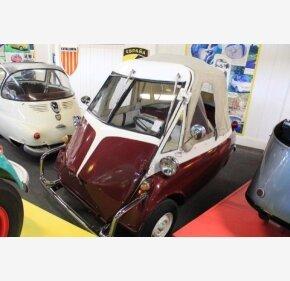1959 BMW Isetta for sale 101108252