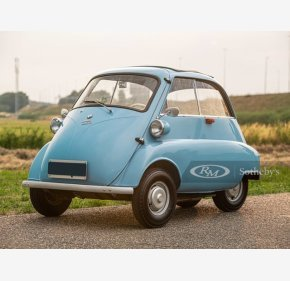 1959 BMW Isetta for sale 101347541