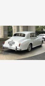 1959 Bentley S1 for sale 100879236