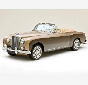 1959 Bentley S1 for sale 101174641