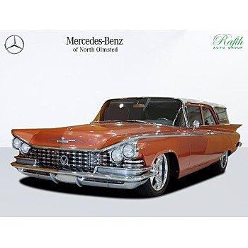 1959 Buick Invicta for sale 101397245
