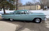 1959 Buick Le Sabre Sedan for sale 101099947