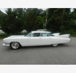 1959 Cadillac De Ville for sale 101224222