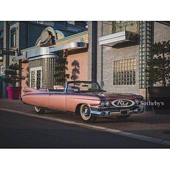 1959 Cadillac Eldorado for sale 101422075