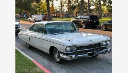 1959 Cadillac Fleetwood for sale 101306601
