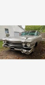1959 Cadillac Fleetwood for sale 101404863