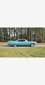 1959 Cadillac Fleetwood for sale 101445744