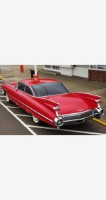 1959 Cadillac Series 62 for sale 101236245