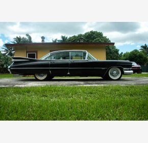 1959 Cadillac Series 62 for sale 101374218