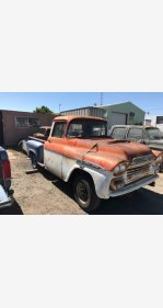 1959 Chevrolet 3100 for sale 100891810