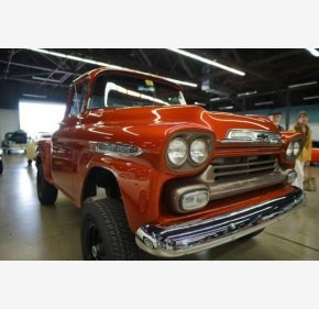 1959 Chevrolet 3100 for sale 100959640