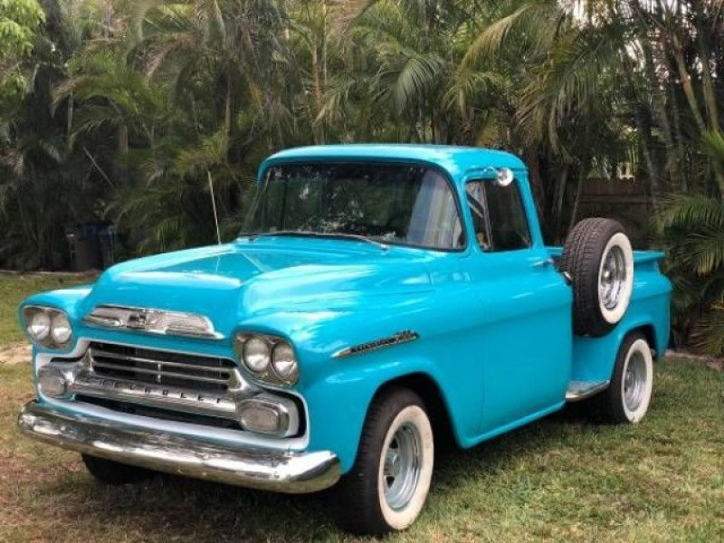 1959 chevrolet 3100 classics for sale classics on autotrader