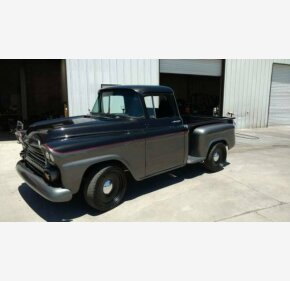 1959 Chevrolet 3100 for sale 101071389