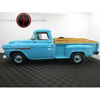 1959 Chevrolet 3100 for sale 101192679