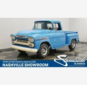 1959 Chevrolet 3100 for sale 101200495