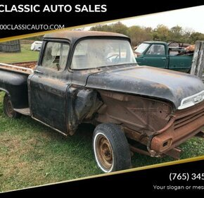 1959 Chevrolet 3100 for sale 101229161