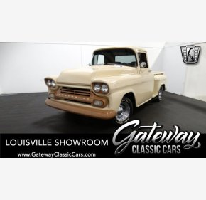 1959 Chevrolet 3100 for sale 101232865