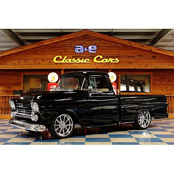 1959 Chevrolet 3100 for sale 101245059